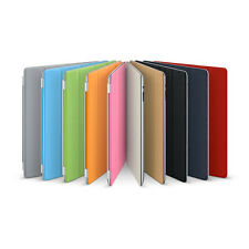 Genuine Apple iPad 2, 3 or 4 Smart Cover - Various Colors