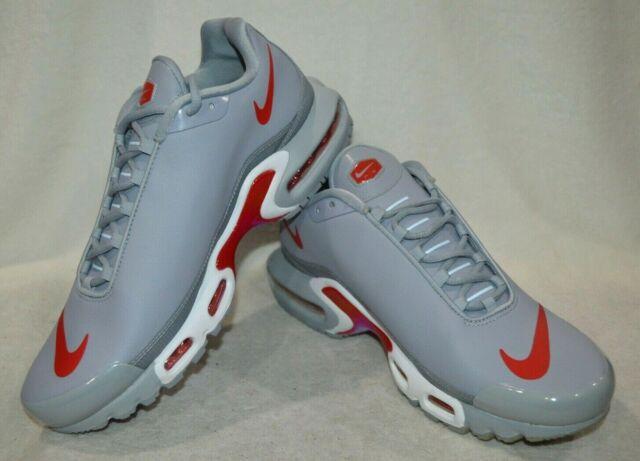 91011 Wolf RedWht Max SE Sneakers GreySpeed NWB Plus Air Men's Nike TN Size kZOXiuPT
