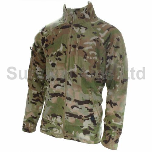 Viper VCAM Thermal Combat Special Ops Fleece Jacket