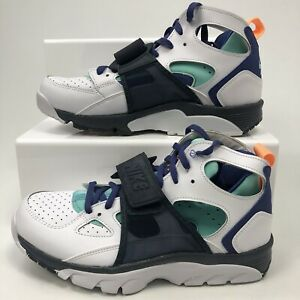 NIKE-AIR-TRAINER-HUARACHE-Baskets-Retro-Original-Garniture-Chaussures-UK-7-RRP-110