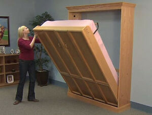 Do it yourself create a bed murphy bed hardware deluxe kit image is loading do it yourself create a bed murphy bed solutioingenieria Choice Image