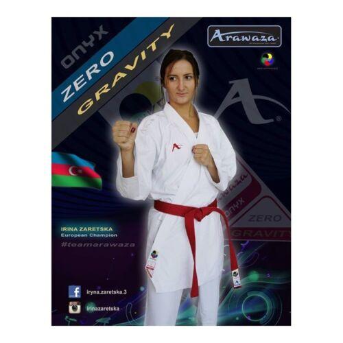 Arawaza Zero gravity Karate uniform
