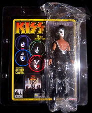 "KISS The Starchild - Retro Action Figure - 20 cm / 8"" (Love Gun / Paul Stanley)"