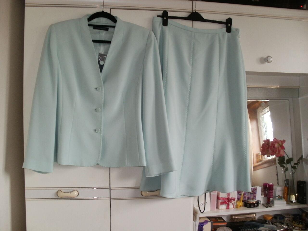 Lovely - NEW - Windsmoor - MOB / Groom - (size 14 ) - 2 piece skirt suit