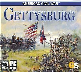 Civil war video games