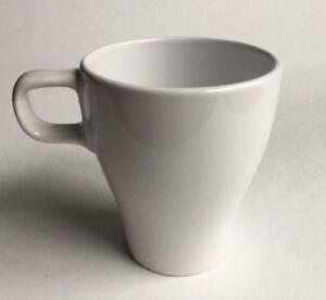 IKEA Fargrik White Coffee and Tea Mug Stoneware 8oz Mug - Multiples ...