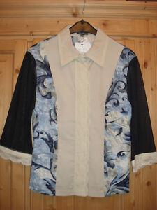 Damen Bluse 40 One Etikett Größe Mit Neu Von Street vCr8xdqCw