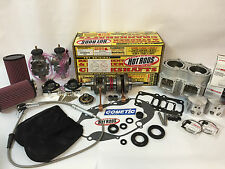 Banshee 421cc 4mm CPI Hotrods Wiseco 35mm PWK Cub Complete Big Bore Stroker Kit