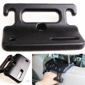 1x Abs Mini Auto Auto Kopfstütze Sicherheit Armlehne Handle Griff
