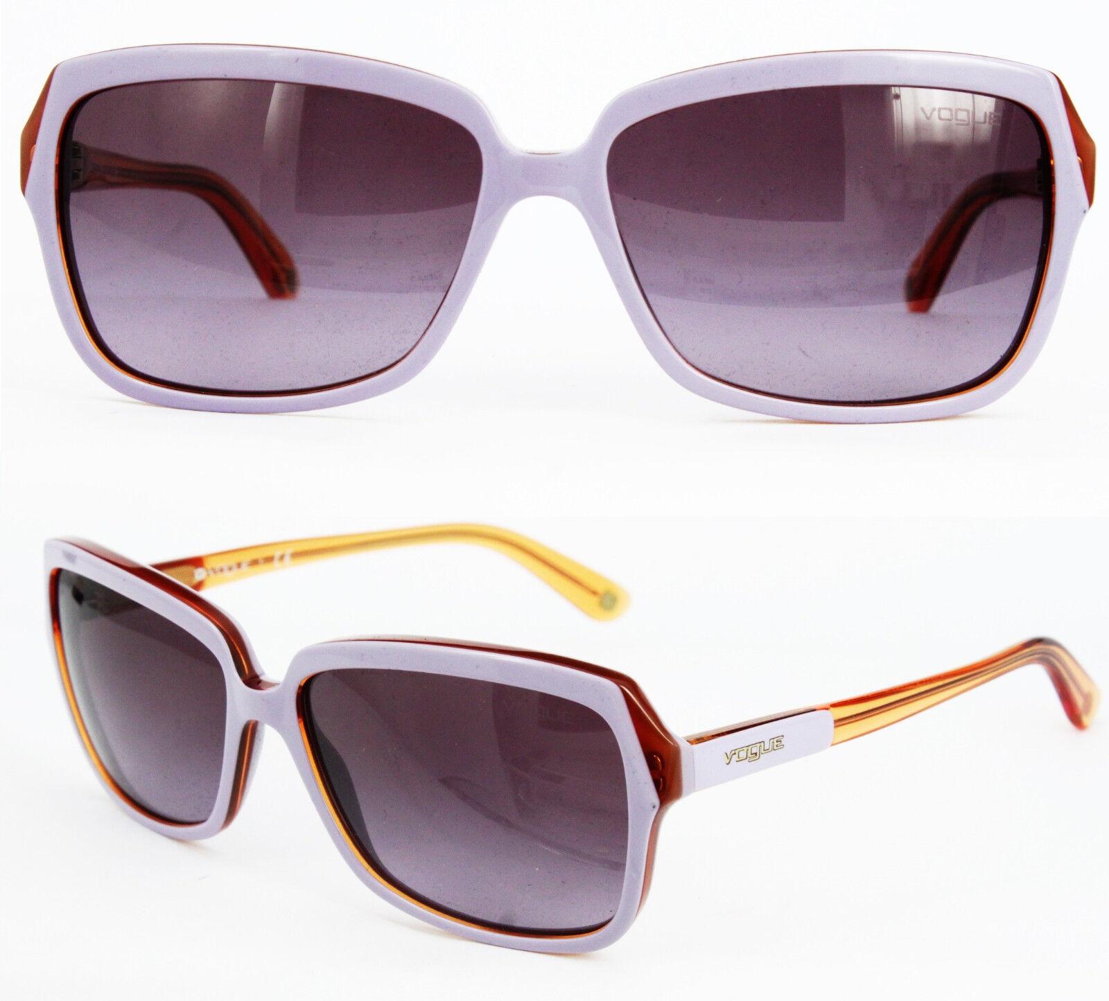 Lunettes de soleil Vogue Eyewear VO2845S Black /18/140. f9l09