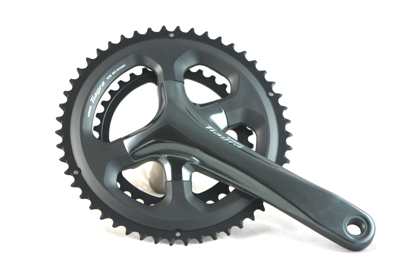 Crank Shimano Tiagra fc-4700 Hollowtech II 2f -  10f. 50-34 175mm  to provide you with a pleasant online shopping