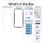 IPhone-XS-X-Protecteur-d-039-ecran-amfilm-verre-trempe-pour-iPhone-10S-10-3-Pack miniature 6