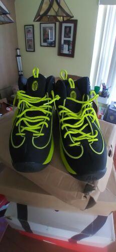 Nike Air Penny ll 2 Cyber Le Penny Hardaway