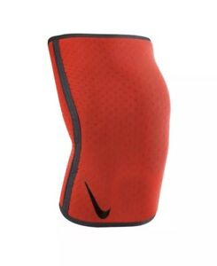 d7a71d8a14 Image is loading Nike-INTENSITY-KNEE-SLEEVES-Men-s-Crossfit-Weightlifting-