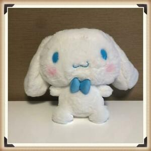 Sanrio Cinnamoroll kawaii Koakuma 25cm plush stuffed doll Japan Limited 01