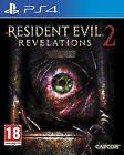 Resident Evil Revelations 2 PS4 BRAND NEW BOXED