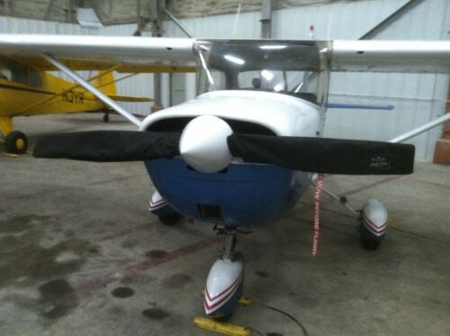 Cessna 150 152 prop sleeve covers