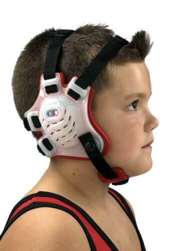 Cliff Keen F5 Tornado Head Gear Youth