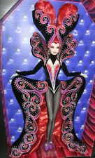 COUNTESS DRACULA BOB MACKIE BARBIE V0454 GOLD LABEL 2011 UNOPENED SHIPPER NRFB