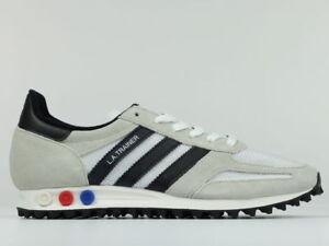 Adidas la Trainer OG Scarpe da ginnastica Basse Uomo Beige (vintage 41 1 3.  Informazioni su questo prodotto. Fotografie predefinite  Foto 1 di 1.  Fotografie ... 5e1a92d5f23