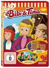 Bibi und Tina: Spuk auf der Ferieninsel/Nadja und Nafari (2011)
