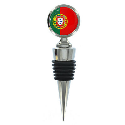Drapeau portugais bouchon de bouteille de vin du portugal euro 2016 RONALDO Portuguesa nouveau