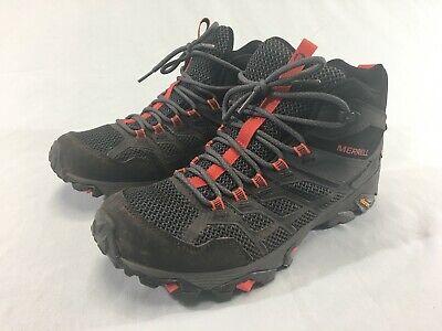 Moab FST 2 Mid Waterproof Hiking Shoe