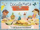 Doodle and Activity Placemats by Barron's Educational Series (Paperback / softback, 2014)