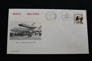 Espacio-Cubierta-1977-Eslogan-Cancelado-Empresa-Mated-a-747-Portador-Jet-6207