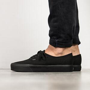 scarpe vans authentic uomo