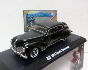 LINCOLN-CONTINENTAL-1941-EL-PADRINO-GODFATHER-1-43-GREENLIGHT