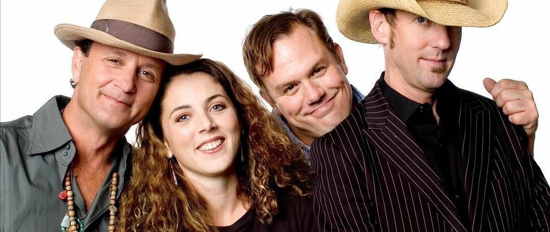 Cowboy Mouth Tickets (21+ Event)