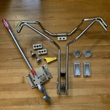 Stryker 6371 Ambulance Antler And Rail Stretcher Wall Mount Cot Fastener System