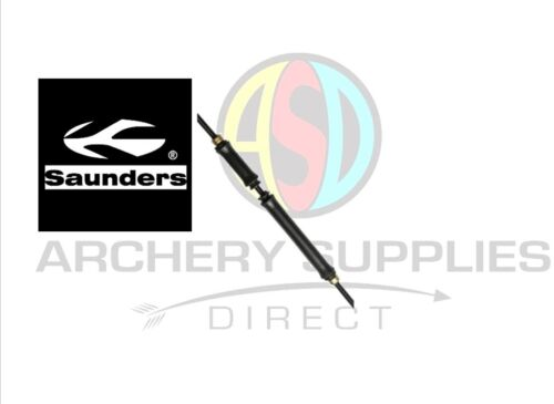 Saunders Archery Finger Guard Protector No glove or Tab Shooting!