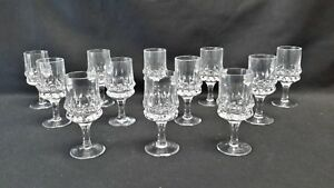 Rosenthal Studio Line Holdfast Set of 12 Cordial Glasses