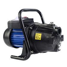 """Goplus 1200W 1"""" Shallow Well Water Booster Pump Home Garden Irrigation 1000GPH"""