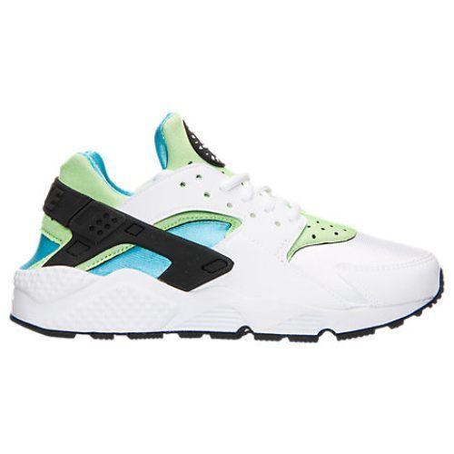 New Nike femmes  Air Huarache Running (634835-100)  femmes  US 6 / Eur 36.5
