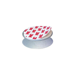 70 Stück Magnet Befestigungsset für Rauchwarnmelder Neu & OVP