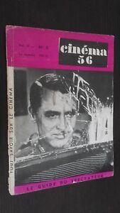 Revista-Dibujada-Cinema-N-8-Janvier-1956-ABE