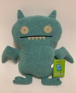 Ice-Bat-UglyDoll-Original-large-plush-toy-BNWT-UglyDolls