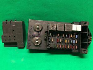 98 ford f 150 fuse box 97 98 ford f150 4x2 pickup truck interior fuse box relay fusebox 98 ford f150 fuse box location interior fuse box relay fusebox