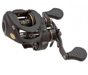 Lews Fishing TP1SHA Tournament Pro LFS Speed Baitcast  Casting Fishing Reel