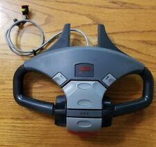 Raymond 102 Pallet Jack 1050074001 Control Handle Head Assembly