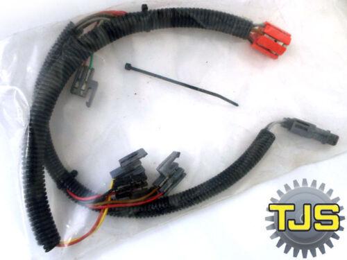 4T60E Wiring Harness 91-93 non pwm