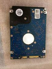 HITACHI 5K500 B-250 HTS545025B9SA02  250GB SATA PCB BOARD ONLY