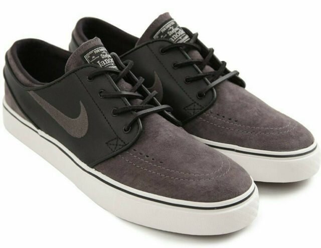 d88e07463c Nike Mens Zoom Stefan Janoski OG - 833603 006 - UK Sz 8.5 -  MidnightFog/Black