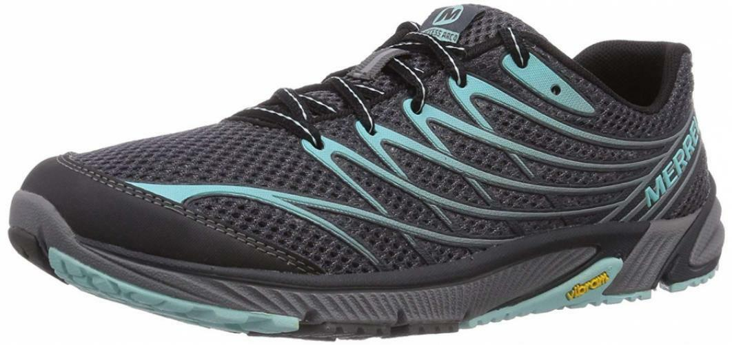 Merrell Women's Bare Access Arc 4 Trail Running shoes