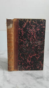 Obras Walter Scott - L Vintage - 1842 - Guerra Editor