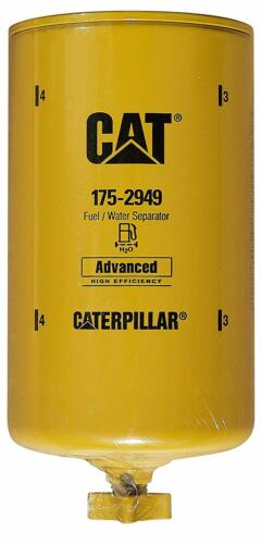 CAT 1752949  175-2949 Oil Air Fuel Cabin Hydraulic Coolant Transmission Filter