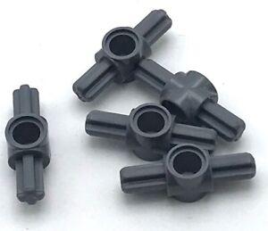 New Lego 2x Flat Silver Minifigure Weapon Hoop Blade Chakram 35485 Neuware